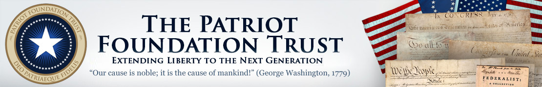 The Patriot Foundation Trust